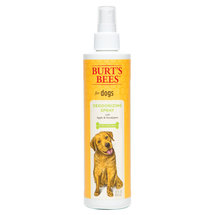 Burt's Bees Deodorizing Spray for Dogs