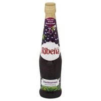 Ribena Drink, Blackcurrant, Bottle