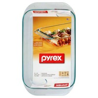 Pyrex Easy Grab Oven Safe Glass with Large EASY GRAB Handles