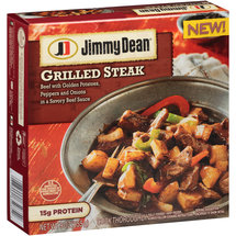 Jimmy Dean Grilled Steak