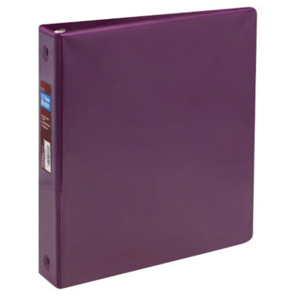 GTC 1 1/2 Inch View Binder