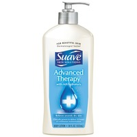 Suave Advanced Therapy Body Lotion