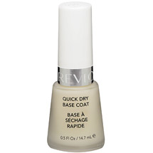 Revlon Quick Dry Base Coat