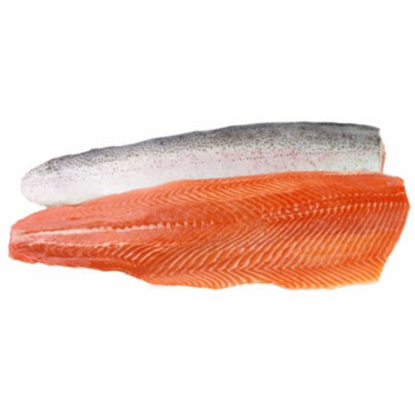 Wild Steelhead Fillet