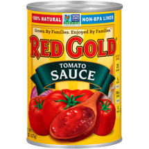 Red Gold Tomato Sauce