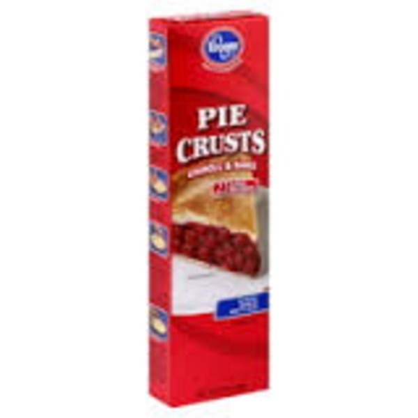 Kroger Pie Crusts