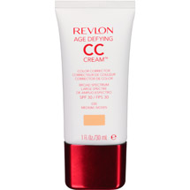 Revlon Age Defying CC Cream Color Corrector