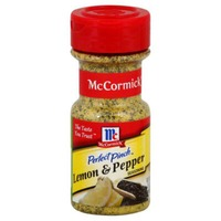 McCormick Perfect Pinch Perfect Pinch Lemon & Pepper Seasoning