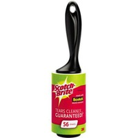 Scotch-Brite Lint Roller - 56 CT