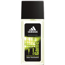 adidas Pure Game Men's Body Fragrance