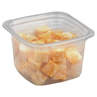 H-E-B Colby Jack Mini Cheese Cubes