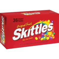 Skittles Original Bite Size Candies