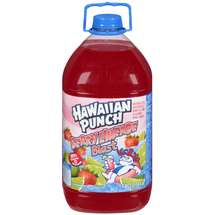 Hawaiian Punch Punch Berry Limeade Blast