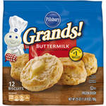 Pillsbury Grands Buttermilk Biscuits