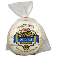 H-E-B Original Tortillas