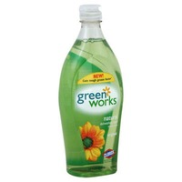 Green Works Original Scent Dish Soap