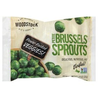Woodstock Farms Petite Brussels Sprouts
