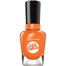 Sally Hansen Miracle Gel Nail Color Electra-cute 0.5 fl oz