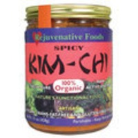 Rejuvenative Foods Kim-Chi