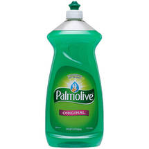 Palmolive Original Dishwashing Liquid