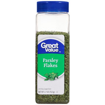Great Value Parsley Flakes Seasoning