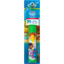 Oral-B Pro-Health Stages Monsters Inc. Power Kids Toothbrush