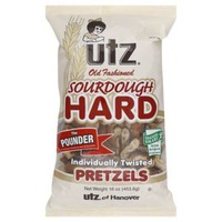 Utz Old Fashioned Sourdough Hards Pretzels