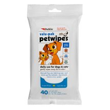 Petkin PetWipes for Dogs and Cats