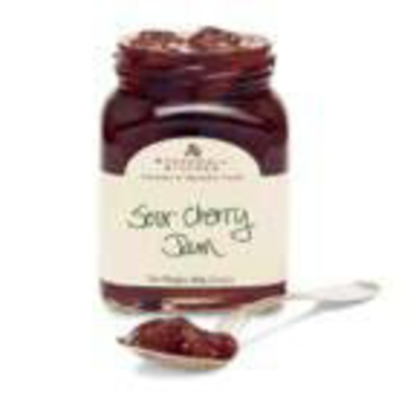 Stonewall Kitchen Sour Cherry Jam