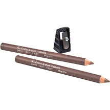 CoverGirl Brow Shaper And Eyeliner Soft Brown