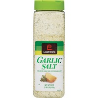 Lawry's Coarse Ground with Parsley Garlic Salt