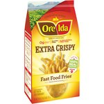 Ore-Ida Extra Crispy Fast Food Fries