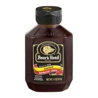 Boar's Head Gourmet Barbecue Sauce