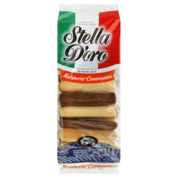 Stella D'oro Margherite Combination Cookies