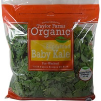 Taylor Farms Organic Superfood Baby Kale