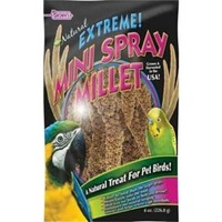 Brown's Natural Extreme Mini Spray Millet