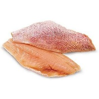 Fish Market Snapper Fillet