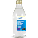 Equate Grape Flavor Magnesium Citrate Oral Solution Saline Laxative