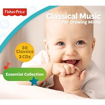 Fisher Price Classics for Growing Minds 3DP