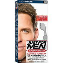 Just for Men Autostop Hair Color Application Kit