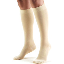Truform 20-30 Support Stocking Below Knee Lge
