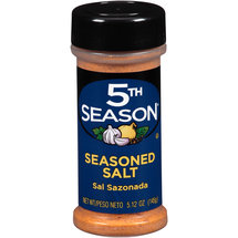 5th Season Seasoned Salt