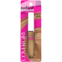 CoverGirl Ready Set Gorgeous Concealer Deep