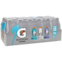 Gatorade Thirst Quencher Sports Drink Variety Pack