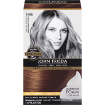 John Frieda Precision Foam Colour Dark Caramel Blonde