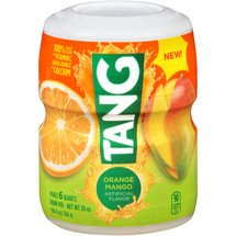 Tang Orange Mango Drink Mix
