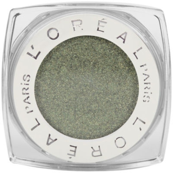 Infallible 335 Golden Emerald Eye Shadow