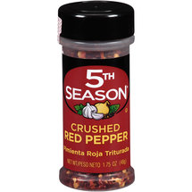 5th Season Crushed Pepper