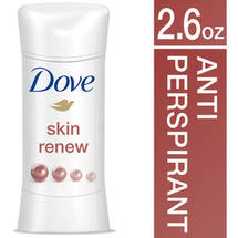 Dove Advanced Care Skin Renew Anti-P Deodt