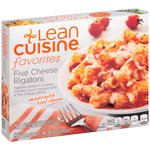 Lean Cuisine Five Cheese Rigatoni